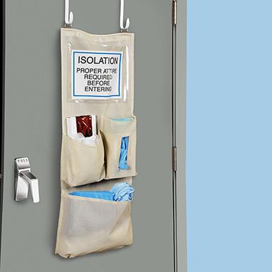 Item 10978 - Isolation Door Caddy