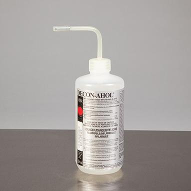 Item 19522 Sterile Decon Ahol 174 Wfi Squirt Bottle 16 Oz