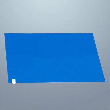 Item 5603 01 Tacky Mats 174 24 X 34 Blue