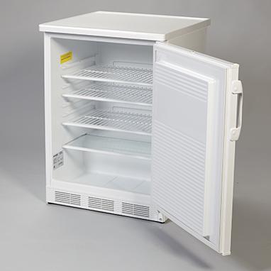 Item 9533 Accucold Undercounter Refrigerator 5 5 Cu Ft