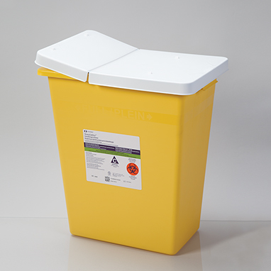 biohazard spill kit instructions