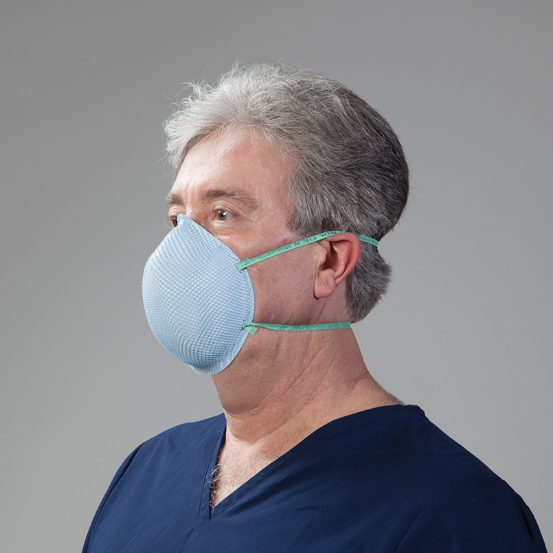 disposable surgical mask n95