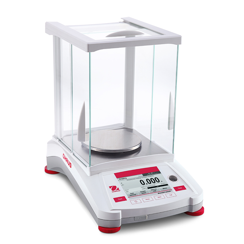 Ohaus 30391508 Weight Traceable Cert 2 kg ASTM 1